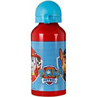 ALMACENESADAN 2612; Botella de Aluminio Chase, Skye; Capacidad