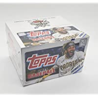 $109 » 2021 Topps Series 2 MLB Baseball RETAIL box (24 pks/bx)