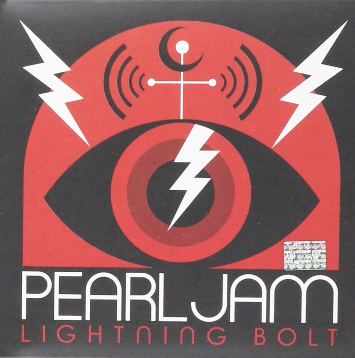 Lightning Bolt /International Digipak Edition