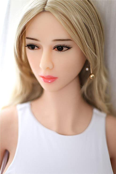 Amazon.com: ytdoll mitad Entity muñeca hinchable macho ...