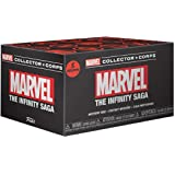 Funko Marvel Collector Corps Subscription Box, Infinity Saga Theme, March 2020, XS T-Shirt