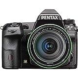 Pentax KIT K3 II+18-135WR - Cámara fotográfica digital