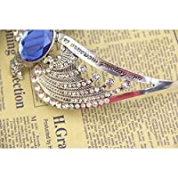 Tienda de compras gratis Ravenclaw Diadema perdida Tiara Corona Horcrux Reliquias de la muerte Prom Witc