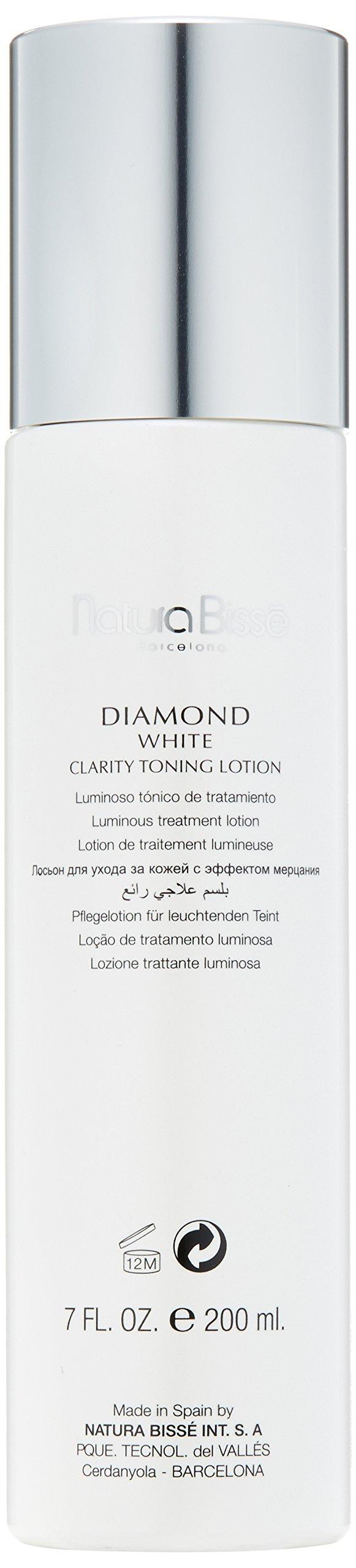 Natura Bisse Diamond White Clarity Toning Lotion, 7.0 fl. oz. by Natura Bisse (Image #5)