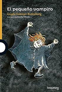 El pequeño vampiro par Sommer-Bodenburg