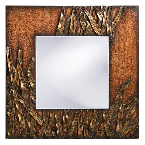Copper Bathroom Mirrors - 7