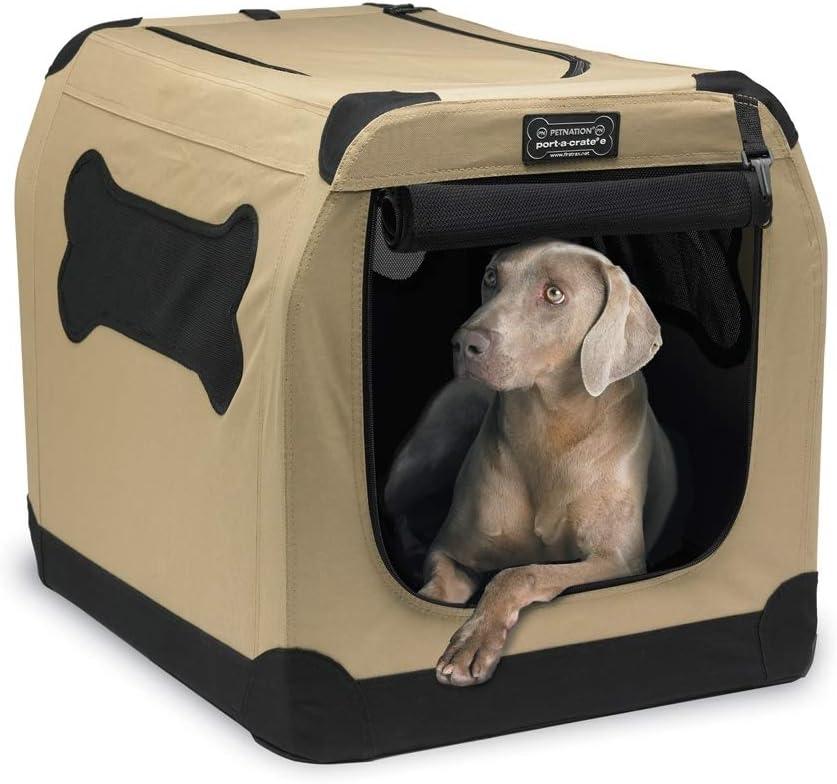 Versatile Dog Kennel
