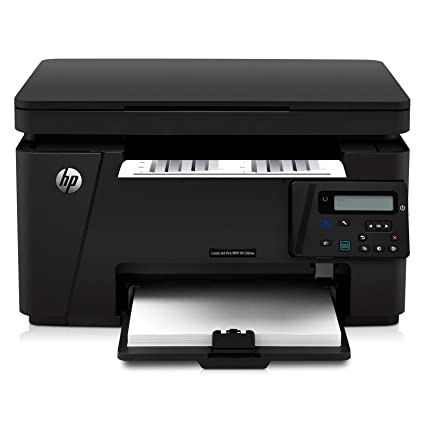 HP Laserjet Pro M126nw Multi-Function Monochrome Laser Printer