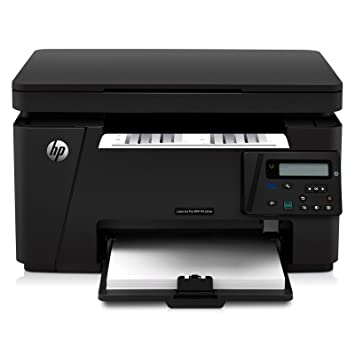 Amazon In Buy Hp Laserjet Pro M126nw Multi Function Direct Wireless Network Laser Printer Print Copy Scan Black Online At Low Prices In India Hp Reviews Ratings