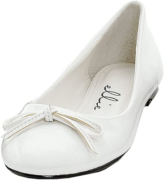 String Bow Womens Shoes Size