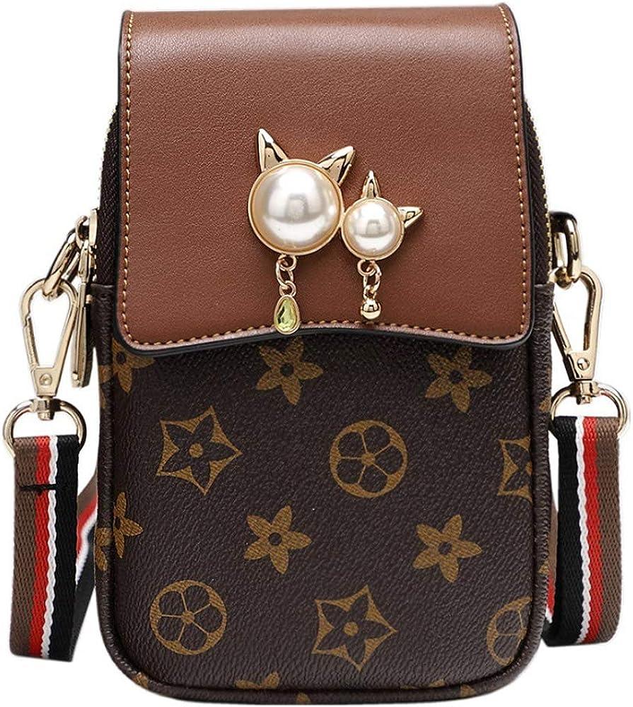 Women Small Crossbody Bag...