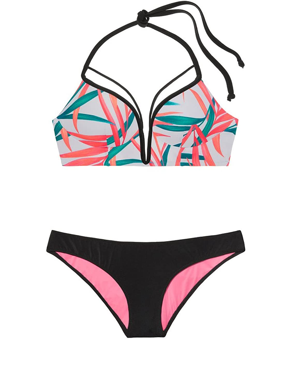 Top 10 Wholesale Victoria Secret Plunge Halter Swim Chinabrands Com