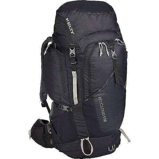 975d4e43e6b Amazon.com   Kelty Redcloud 110 Hiking Backpack (Black)   Sports ...