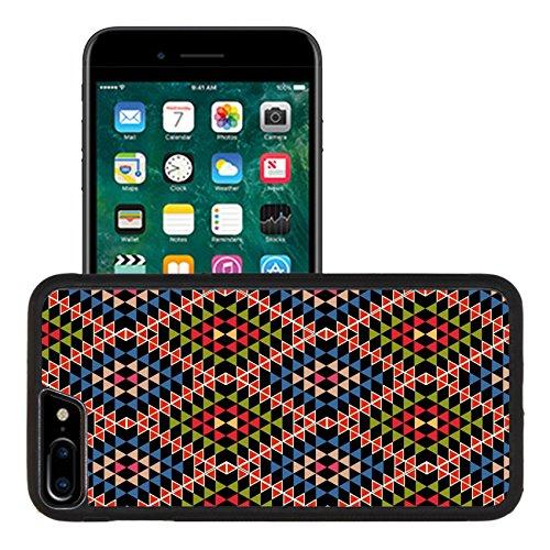 Liili Apple iPhone 7 plus iPhone 8 plus Aluminum Backplate Bumper Snap iphone7plus/8plus Case African pattern Look through my portfolio to find more images of the same series Photo 5161911 (Series Gold Portfolio)