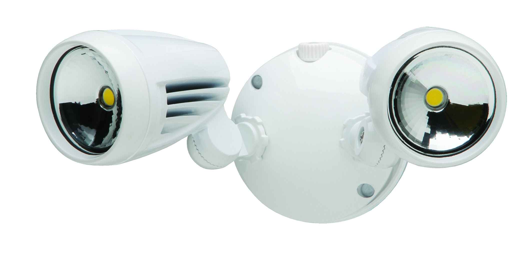Heath/Zenith HZ-8485-WH-A LED Security Lighting, White