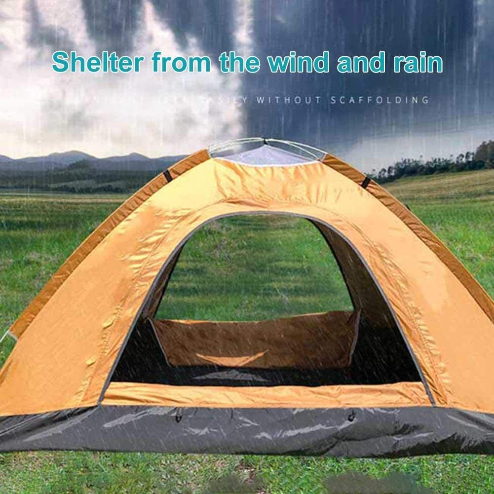 supertop Portable Waterproof Pop Up Tent,Outdoor Camping Tent Sun Shelter Pop Up Beach Tent For Outdoor Hiking Camping Green
