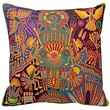 Amazon Com Rdfdads Oaxaca Mexico Mexican Mayan Tribal Art