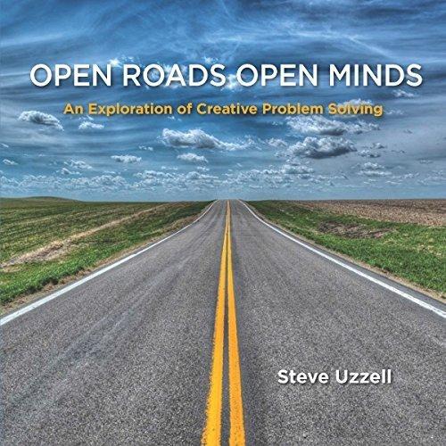 Download Open Roads Open Minds by Steve Uzzell (2014) Paperback ebook