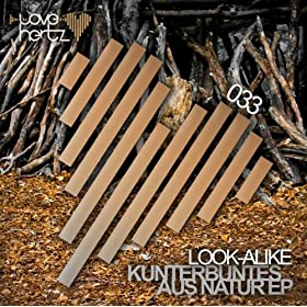 Look-Alike Kunterbuntes Aus Natur EP