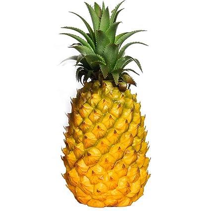 Amazon Com Grt Realistic Artificial Pineapple Simulation Fake