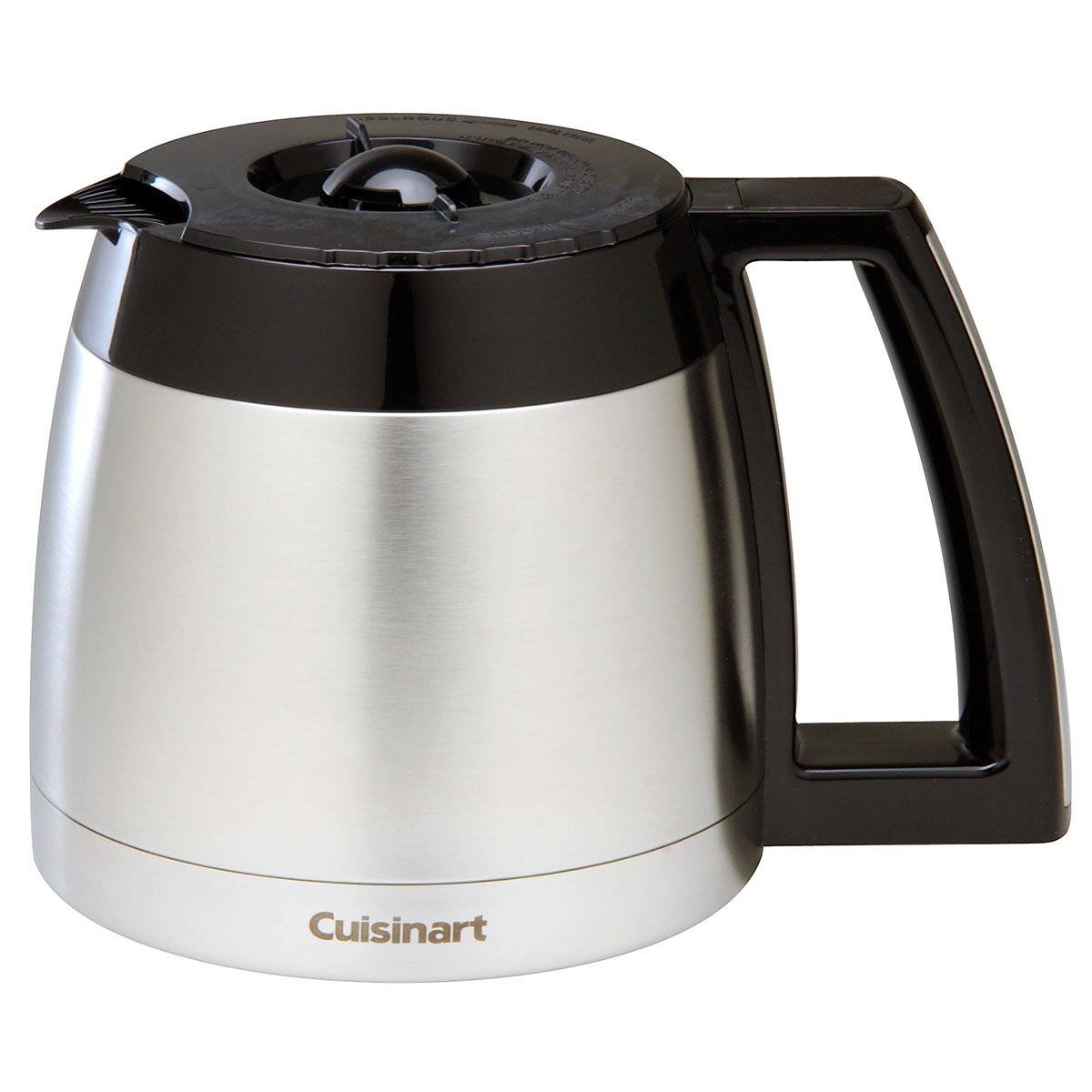 Cuisinart DCC-2400CRF Carafe for 12-Cup Coffeemakers (DCC-2400, DGB-900)