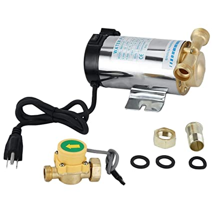 united kingdom top fashion authentic quality Amazon.com: Domestic Full Automatic Solar Gas Water Heater ...