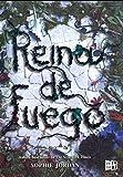 Reina del fuego (Spanish Edition)