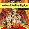 No Mooli and No Recipe