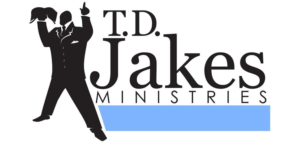 T D  Jakes Ministries