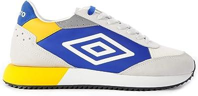 Umbro U191901M - Zapatillas para correr Size: 41 EU: Amazon.es: Zapatos y complementos
