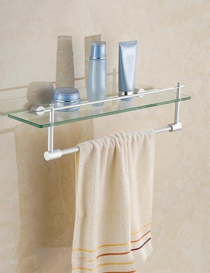 Bañeras de baño de Moda - Espacio Baño De Aluminio Estantería ...