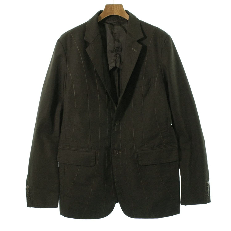 (コムデギャルソンオムドゥ) COMME des GARCONS HOMME DEUX メンズ ジャケット 中古 B07C9R7BWB  -