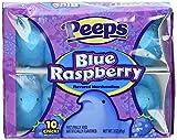 Peeps Blue Raspberry, 10ct