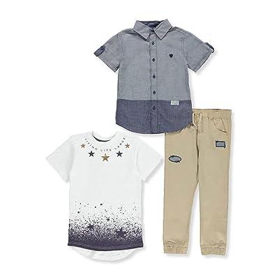 Blac Label Boys' 3-Piece Outfit