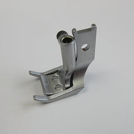 Pies para máquina de coser Pfaff 1246 1296 de 2 agujas Needle gauge size :12 MM: Amazon.es: Hogar