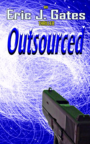 Book cover image for Outsourced