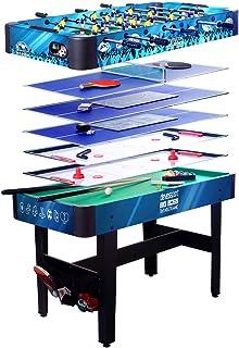 IFOYO - Mesa de juego multifunción 4 en 1 (48 pulgadas ...