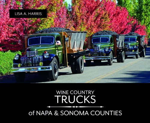 Wine Country Trucks of Napa & Sonoma Counties