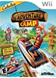 Cabela's Adventure Camp - Nintendo Wii