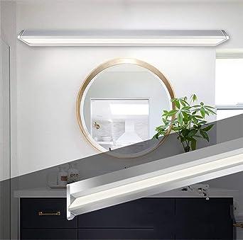 Spiegel Licht Led Spiegel Scheinwerfer Badezimmer Einfache