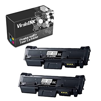 Amazon.com: VirginInk M288x Series Cartucho de tóner de ...