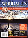 Woodall's Great Lakes Campground Guide 2010, Woodall's Publications Corp., 0762754753