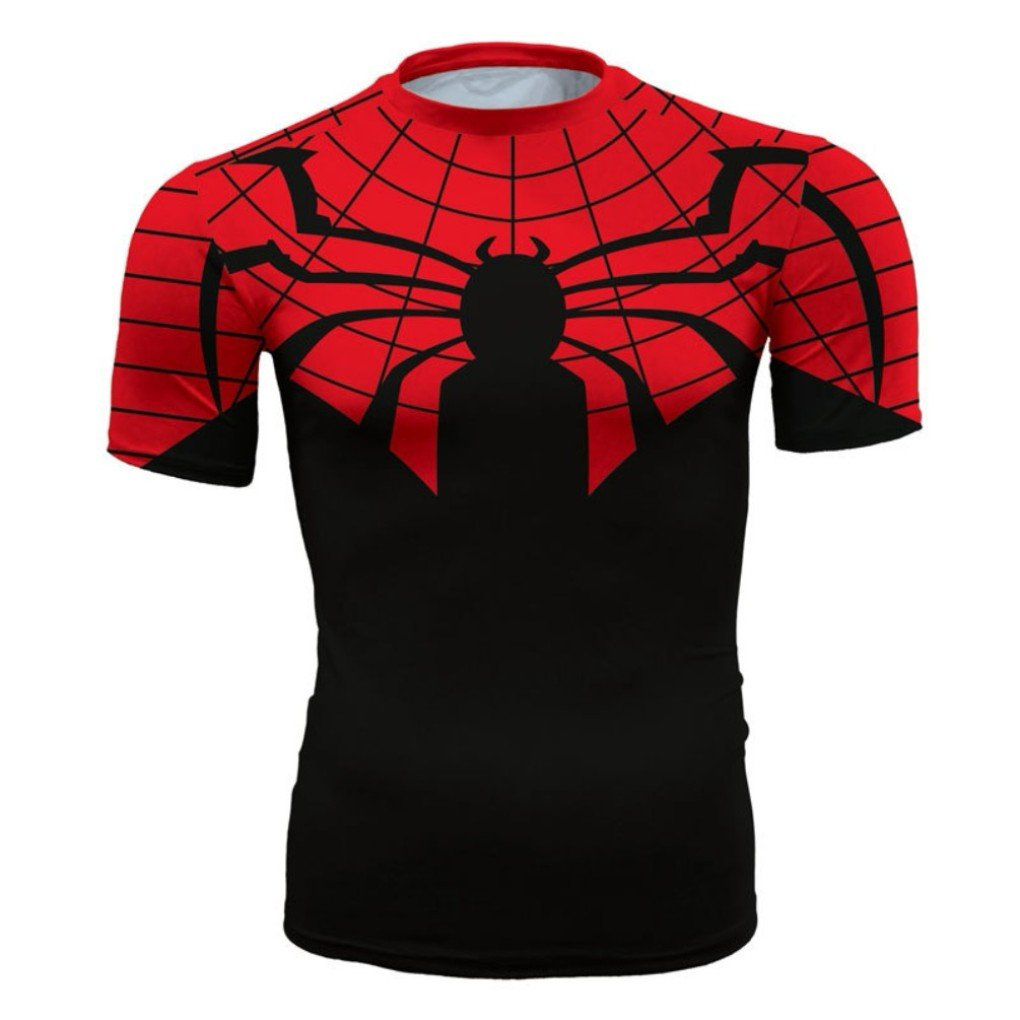 [JANDZ] Men's Compression Sports Shirt