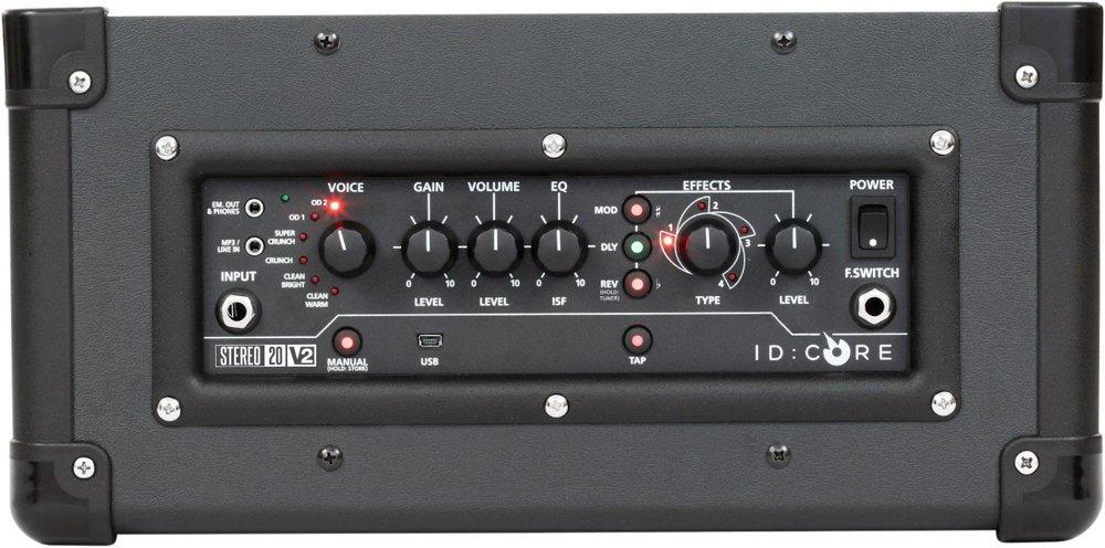 Blackstar IDC 20/V2