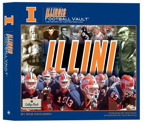 (University of Illinois Football Vault)