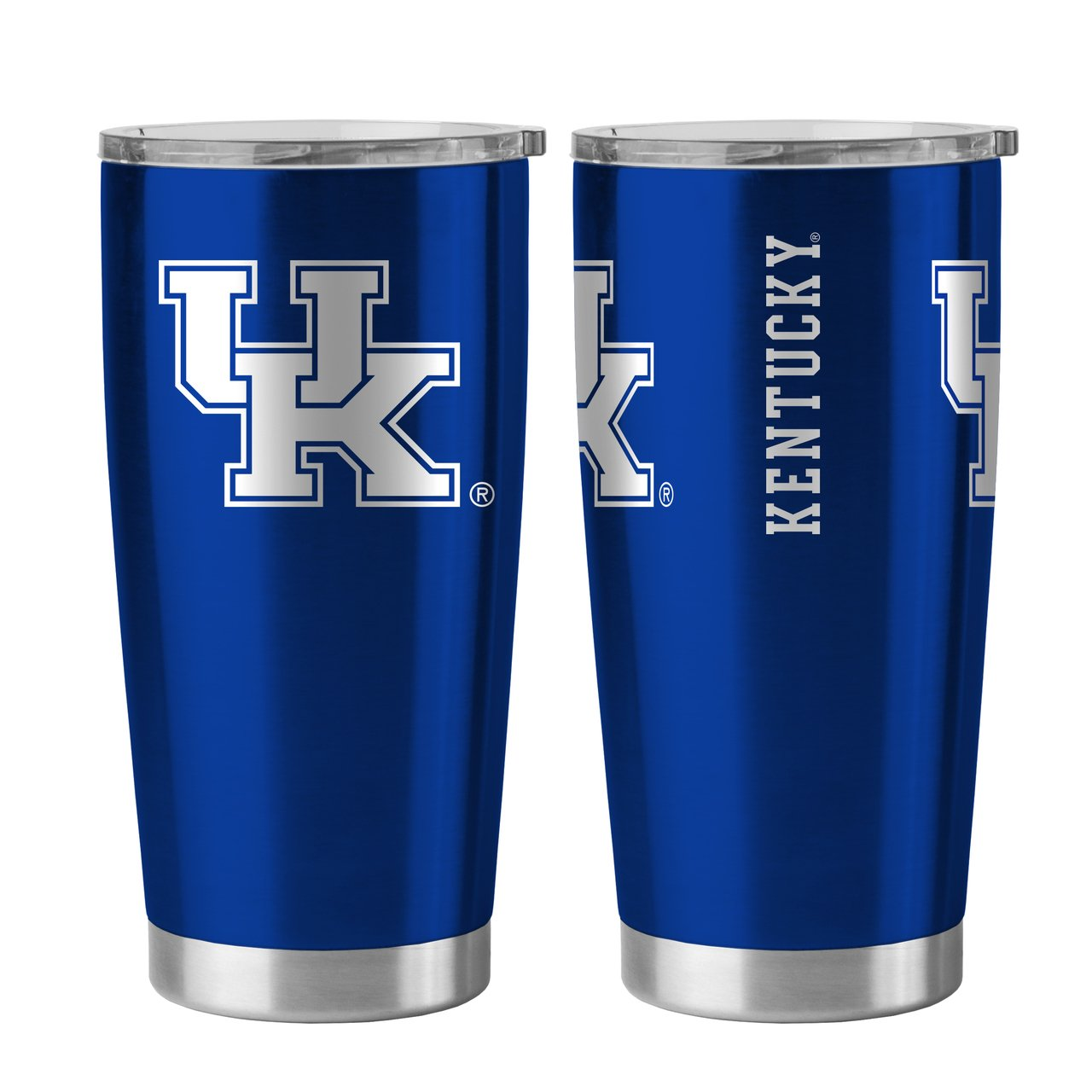 Kentucky Wildcats 20 oz Ultra Stainless Steel Travel Tumbler by Boelter Sports