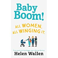 Baby Boom!: From the award winning blogger Just A Normal Mummy
