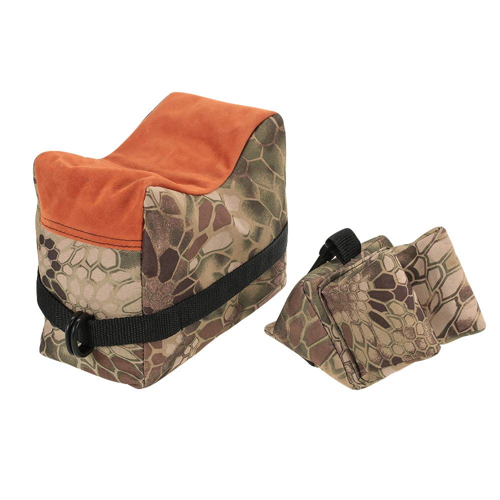 Cooljun Ladies Travel Weekender Umh/ängetasche Unisex Outdoor Tactical Sandsack Support Bag Boden Sandsack Foto Pupport Kit