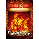 Ultimate Chill: Fireplace