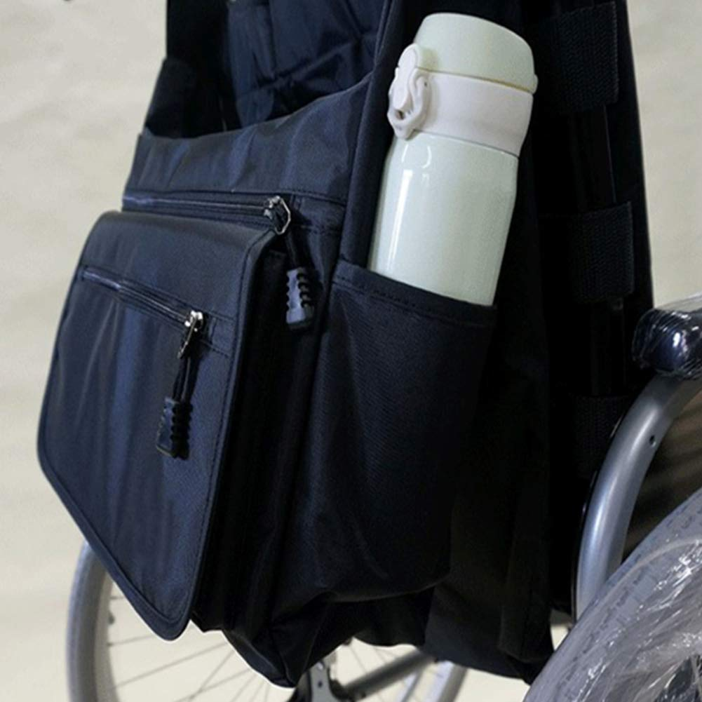 Amazon.com: YAOBAO - Mochila de almacenamiento para silla de ...